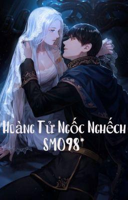 Đọc truyện [SM098* - Học Đường - Full] Hoàng Tử Ngốc Nghếch.