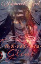 Crimson Glint by NonexistZie