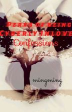Perks of being Cyberly Inlove: Confessions by FigsAraza