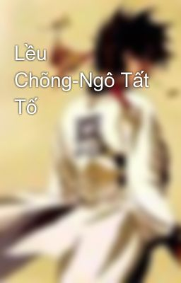 Lều Chõng-Ngô Tất Tố