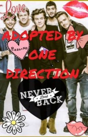 Adopted by one direction.
