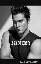 Jaxon (Eesti keeles) Ootel by xxSilverxx_xxGirlxx