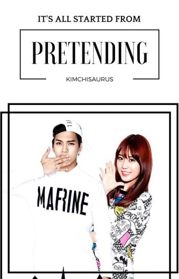 Pretending (JackJi)