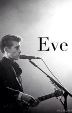 Eve by turnershairgel