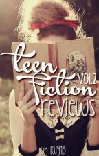 Teen Fiction Reviews by Laly13 Vol. 2 by laly13