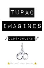 Tupac Imagines by OldSkoolBaby