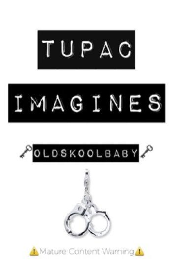 Tupac Imagines