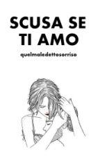 scusa se ti amo«lorenzo paggi by quelmaledettosorriso