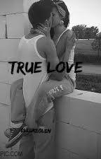 True Love (Eesti keeles) by ellukeolen