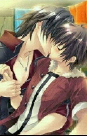 Love? (Yaoi)