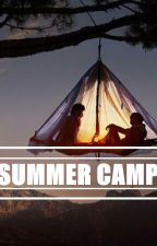 Summer Camp || n.h by niallsgirlfx