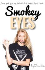 Smokey Eyes [Slow-Update] by dayDreamless