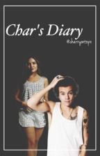 Char's Diary [h.s.] by charryontopx