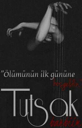 TUTSAK by Barbiim