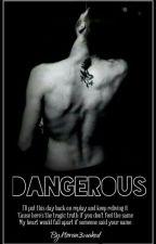 خطير   Dangerous by NoranMalik3