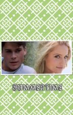 Summertime /// a Sodapop/ Outsiders fanfiction and sequel to The Bet/// by MrsSmASHton