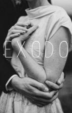 Éxodo. by TrixyFall