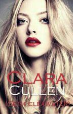 Clara Cullen (Editing) by artinalinda