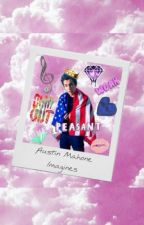 Austin Mahone Imagines by 74austinsclark74