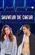 Sauveur de cœur (Hayes Grier) by Camillep-1D