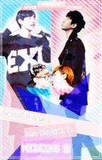 Park Chanyeol Is Missing! (One Shot) by exobheyeliner
