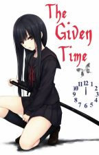 The Given Time (Killua x OC) by Shinzee98