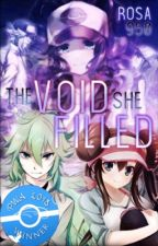 The Void She Filled by Rosa950