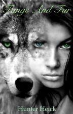 Fangs and Fur by Huntertmi