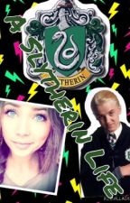 A Slytherin Life (Draco Malfoy fanfiction) by holzy956