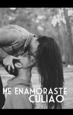 Me Enamoraste Culiao. by _Remensone