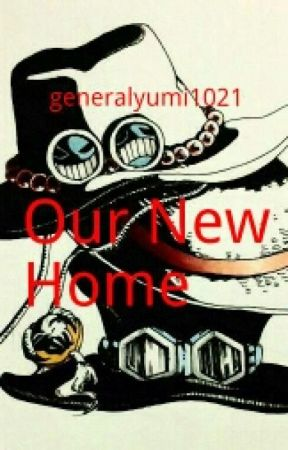 Our New Home by generalyumi1021