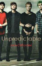 Unpredictable || a. i. by JaneClifford44