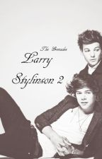 Larry Stylinson 2 by TheGrenadee