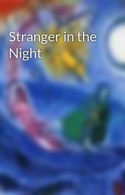 Stranger in the Night