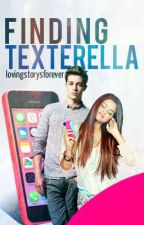 Finding Texterella by lovingstorysforever