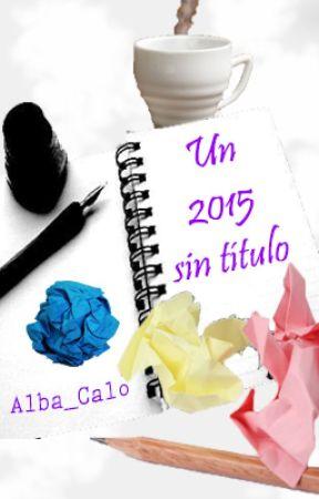 Un 2015 sin título © by Alba_Calo