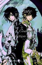 Tempting Fate - Book 2 by crimson_dragon36
