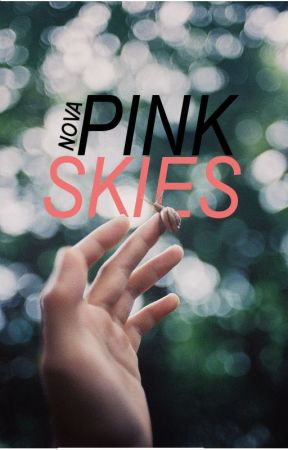 Pink Skies by settle-