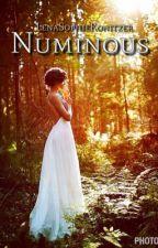 Numinous - Göttlich (Percy Jackson FF) by LenaSophieKonitzer