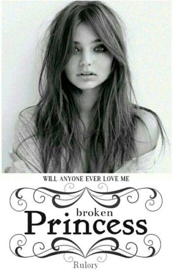 broken Princess | Abgeschlossen ✔