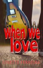 When we Love #weneeddiversebooks by Lynette_Ferreira