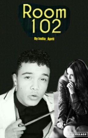 Room 102 ( Dana Vaughns Fiction) by india_april