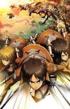 Shingeki No Kyojin (Attack On Titan) One-shots - Cadet! (Levi x