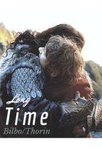Long time (Bilbo/Thorin) by truce_021