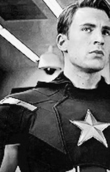 Captain, my Captain (a Captain America/Steve Rogers fanfic)