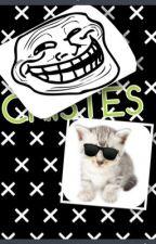 Humor Corto by bernilose