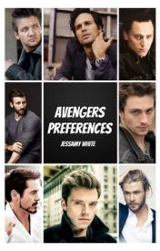 Avengers Preferences by Maudlin_Pennings