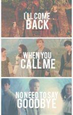 Narnia continua. {Edmund} by huitsa