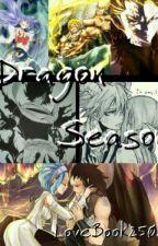 Dragon Season by LoveBook2502