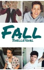 Fall #Wattys2016 by ShelletGirl